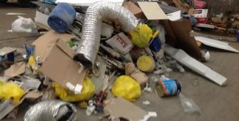 Builders Waste london